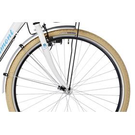 Vermont Rosedale 3s Citybike Damer hvid